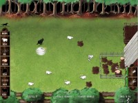 Funky Farm Game screenshot 1
