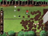 Funky Farm Game screenshot 3