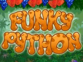 Free Funky Python Game
