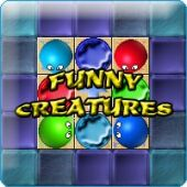 Free Funny Creatures Game