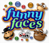 Free Funny Faces Game