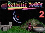 Free Galactic Teddy 2: Back to home Game
