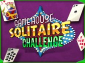 Free GameHouse Solitaire Challenge Game