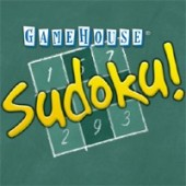Free GameHouse Sudoku! Game
