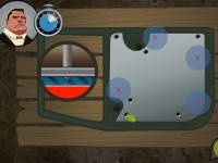 Garage Inc. Game screenshot 2
