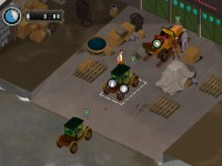 Garage Inc. Game screenshot 3