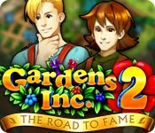 Free Gardens Inc. 2: The Road to Fame Game