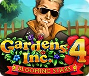 Free Gardens Inc. 4: Blooming Stars Game