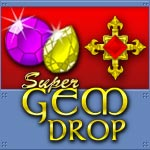 Free Gem Drop Game