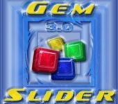 Free Gem Slider Game