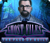 Free Ghost Files: The Face of Guilt Game