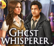 Free Ghost Whisperer Game
