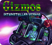 Free Gizmos: Interstellar Voyage Game