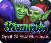 Free Gizmos: Spirit Of The Christmas Game