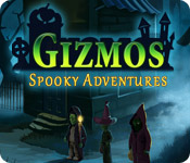 Free Gizmos: Spooky Adventures Game