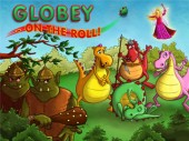 Free Globey: On The Roll! Game