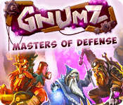 Free Gnumz: Masters of Defense Game