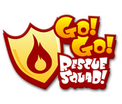 Free Go! Go! Rescue Squad! Game