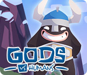 Free Gods vs Humans Game