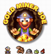 Free Gold Miner Joe Game