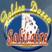 Free Golden Dozen Solitaire Game