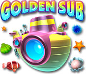 Free Golden Sub Game