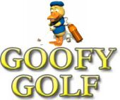 Free Goofy Golf Game