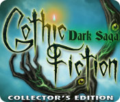 Free Gothic Fiction: Dark Saga Collector's Edition Game