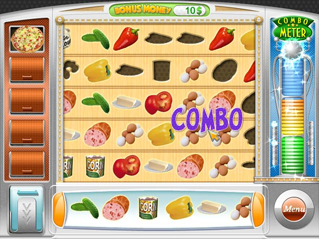 GourMania Game screenshot 2