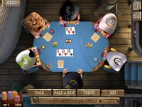 Governor of Poker 2 Premium Edition Game screenshot 1