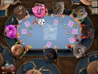 Governor of Poker 2 Premium Edition Game screenshot 3