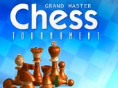 Free Grandmaster Chess Tournament Game