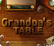 Free Grandpa's Table Game