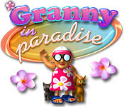 Free Granny in Paradise Game