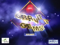 Gravity Gems Game screenshot 1