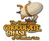 Great Chocolate Chase Game
