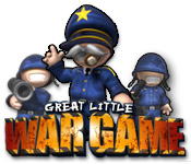 Free Great Little War Game Game