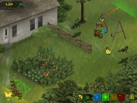 Great Migrations Game screenshot 1