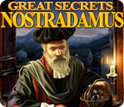 Free Great Secrets: Nostradamus Game