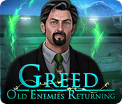 Free Greed: Old Enemies Returning Game