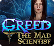 Free Greed: The Mad Scientist Game