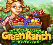 Free Green Ranch Game