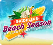 Free Griddlers Beach Season Game