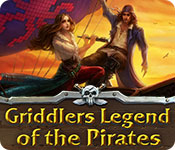 Free Griddlers Legend Of The Pirates Game
