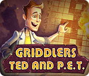 Free Griddlers: Ted and P.E.T. Game
