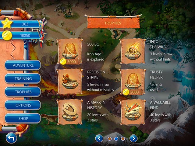 Griddlers: Ted and P.E.T. Game screenshot 2