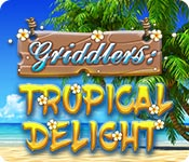 Free Griddlers: Tropical Delight Game