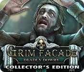 Free Grim Facade: A Deadly Dowry Collector's Edition Game