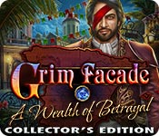 Free Grim Facade: A Wealth of Betrayal Collector's Edition Game