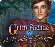 Free Grim Facade: A Wealth of Betrayal Game